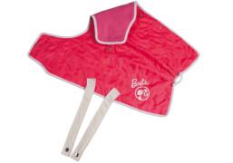 Zubehör 2in1-Decke für Barbiepferd