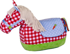 Sitz-Pferdchen BabyGlück