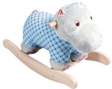 Schaukel-Hippo BabyGlück