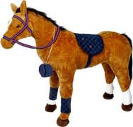 XXL Pferd Bonnie m. Soundmodul Pferdefreunde
