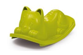 Smoby Katzen-Wippe, grün