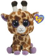 Ty Safari-Giraffe, ca. 15 cm