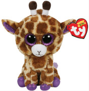 Ty Safari Buddy-Giraffe, ca. 24 cm
