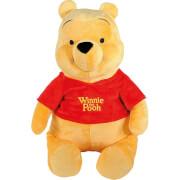 Nicotoy Disney Winnie PuuhBasic, Winnie Puuh, 80cm