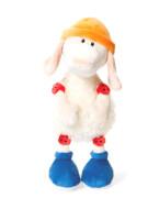 Schaf Wolle (25 cm)
