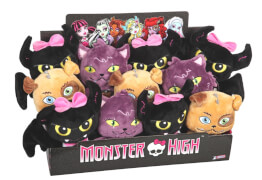 Monster High - Plush 18 cm