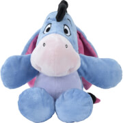 Nicotoy Disney Winnie PuuhFlopsies Refresh, I-Aah, 35cm