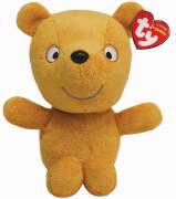 TY Peppa Baby-Peppa's Teddybär, 15cm
