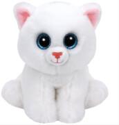 Pearl,Katze weiss 33cm