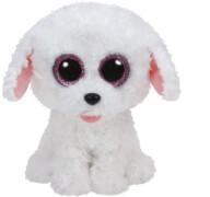 TY Pippie,Hund weiss 15cm