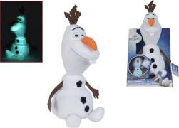 Disney Frozen - Die Eiskönigin Plüsch-Olaf, GID, ca. 25 cm