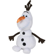Nicotoy Disney Frozen, Olaf Refresh, 50cm