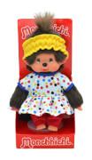 Monchhichi Colorful Girl, ca. 20 cm
