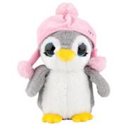 Depesche 5695 SNUKIS Plüsch 18 cm Ivy der Pinguin