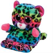TY Beanie Babies - Leopard Lance, Plüsch, ca. 9x15x11 cm