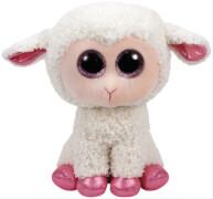 TY Beanie Boo's - Lamm Twinkle, Plüsch, ca. 24x15x15 cm