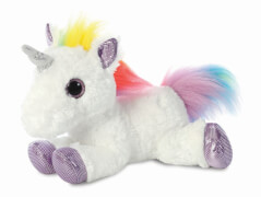 Sparkle Tales Dazzle Unicorn