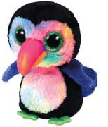 TY Beanie Boo's - Pinguin Beaks, Plüsch, ca. 15 cm