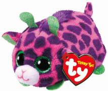TY Beanie Boo's - Giraffe Ferris, Plüsch. ca. 10x6x8 cm