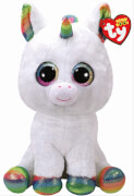 TY PIXY UNICORN - BOO LARGE