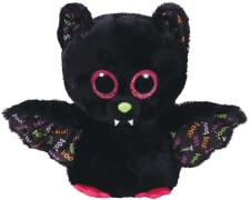 TY Beanie Boo's - Fledermaus Dart, Plüsch, ca. 12x6x23 cm