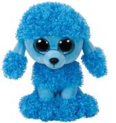 TY Mandy,Pudel blau 24cm