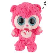 Depesche 8993 Minimoomis Plüsch Baby Pink,  18 cm