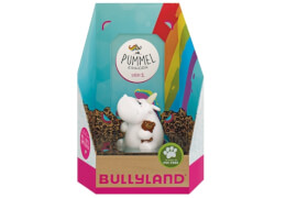 Bullyland, Pummel mit Teddy Single Pack