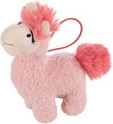 NICI Lama Rosy, pink, ca. 11 cm
