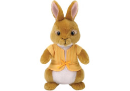 TY MOPSY RABBIT - PETER RABBIT