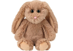 TY ADRIENNE BUNNY - ATTIC TREASURE MED