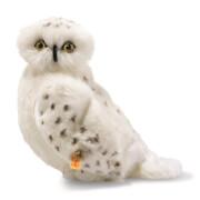 Steiff Eule Hedwig, weiss, 25 cm