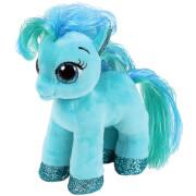 TY Topaz,Pony blaugrün 15cm