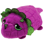 TY LANDON PURPLE DRAGON TEENY TY