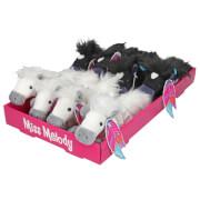 Depesche 8778 Miss Melody kleine Plüschpferdchen