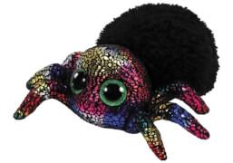 TY Beanie Boo's - Spinne Leggz, Plüsch, ca. 9x7x15 cm