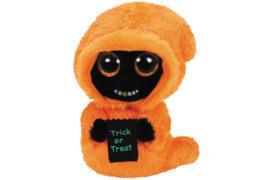 TY Beanie Boo's - Ghul Grinner, Plüsch, ca. 12x13x15 cm