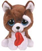 Smootches, Hund mit Herz 15cm (MQ3)