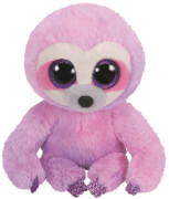 TY DREAMY PURPLE SLOTH - BEANIE BOOS