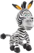 Schmidt Spiele Dreamworks Madagascar Zebra Marty Plüsch 25 cm