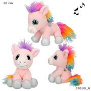 Depesche 10139 Ylvi & the Minimoomis Pony Roosy Rainbow