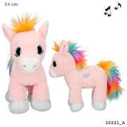 Depesche 10221 Ylvi & the Minimoomis Pony Roosy Rainbow