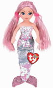 TY CORA PINK SEQUIN MERMAID REG