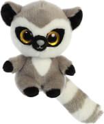 Aurora YooHoo Plüsch Lemur, ca. 12 cm