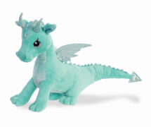 Sparkle Tales Willow Aqua Dragon