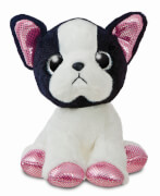 Sparkle Tales Beau French Bulldog 7In