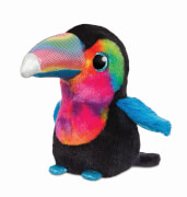 Sparkle Tales - Tropica Toucan 7In