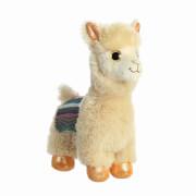 Sparkle Tales Mischief Alpaca 12In