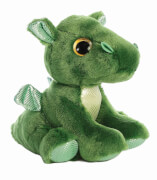 Sparkle Tales Rumble Green Dragon 7In