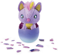 Spin Master Hatchimal Hatchtopia Life